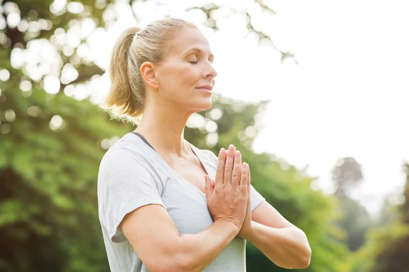 Personality Story: effective ways to reduce stress Breathing