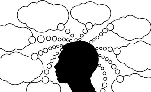 Наука Story: 50000 мыслей в день