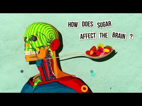 Наука Story: Шокирующая правда о сахаре: как белое вещество влияет на наш мозг!