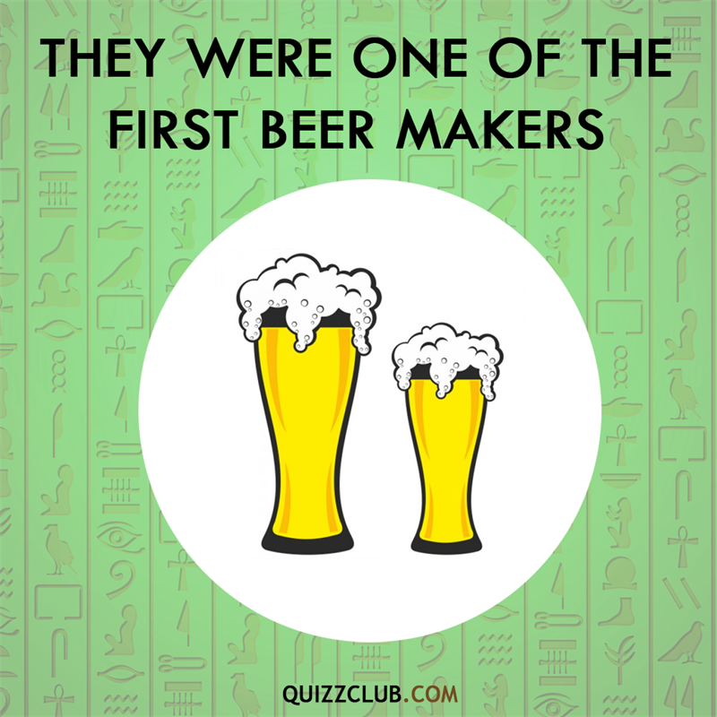 History Story: One of the first beer makers