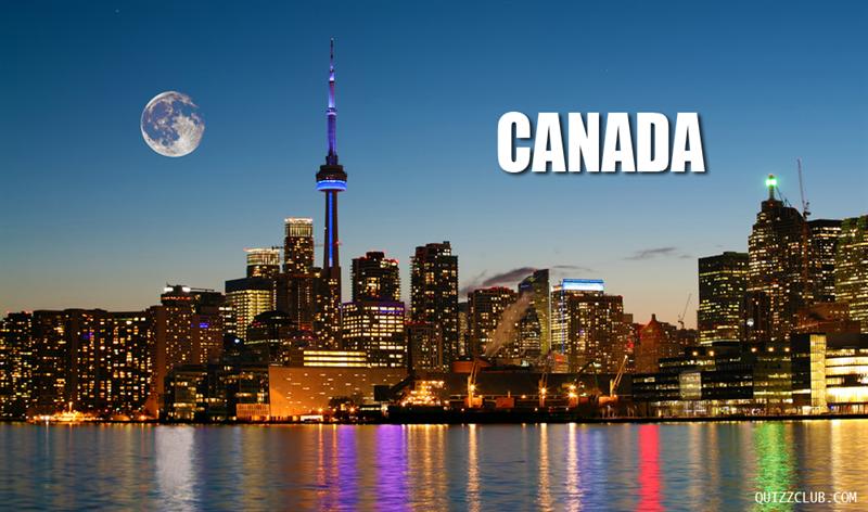 Culture Story: Canada
