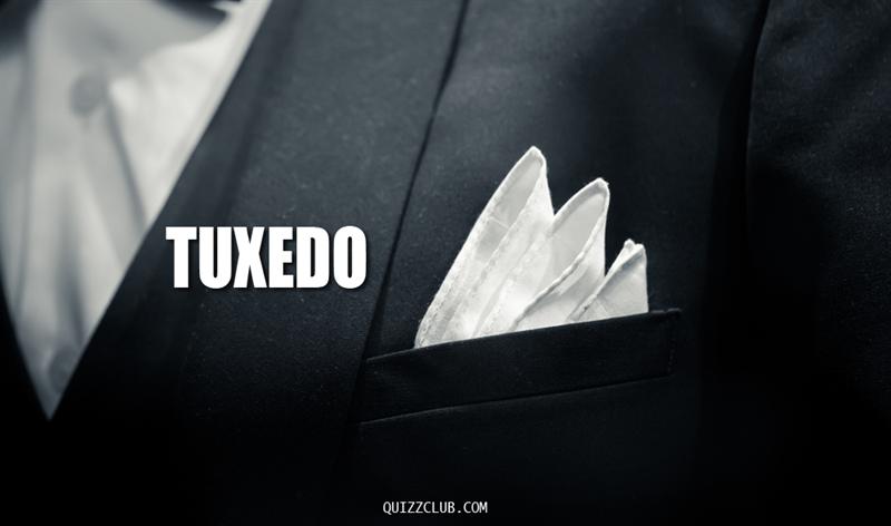 Culture Story: Tuxedo