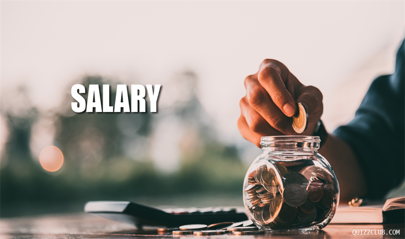 Culture Story: Salary