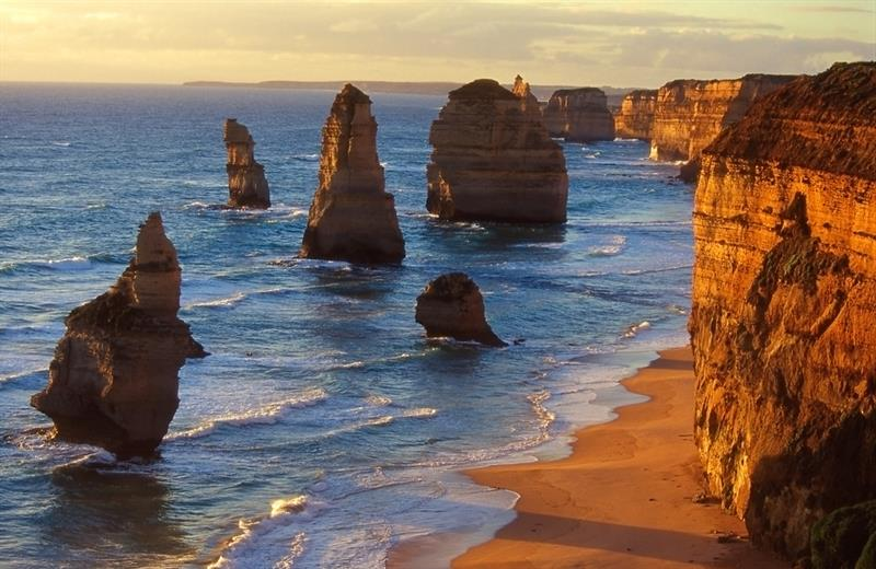 Geography Story: #3 The Twelve Apostles