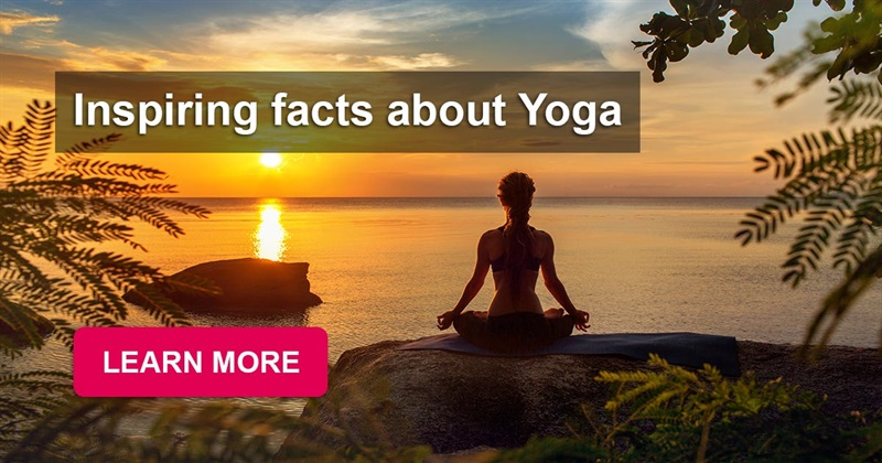 Culture Story: 10 reasons to start practicing Yoga