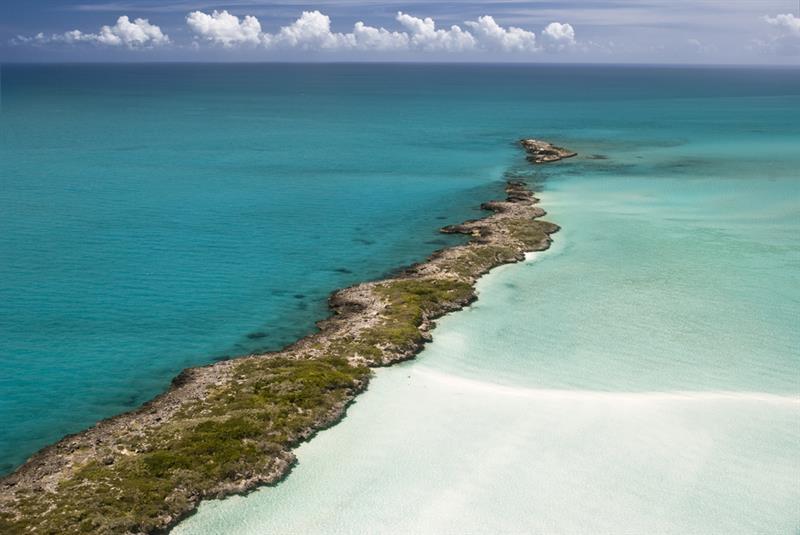 Geography Story: #13 Exuma island