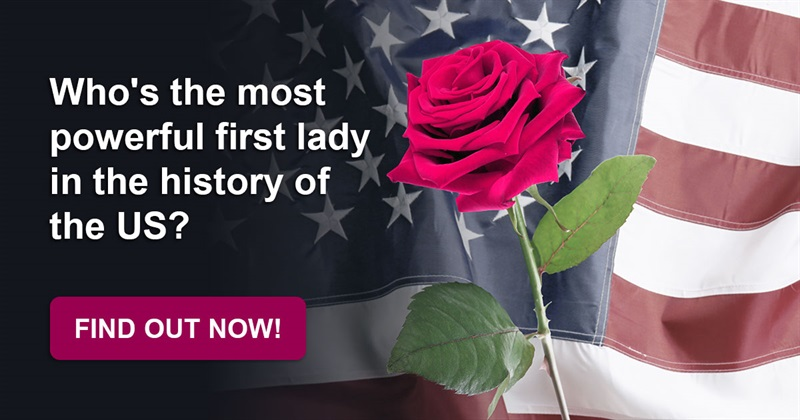 History Story: 5 most influential first ladies in the history of the US