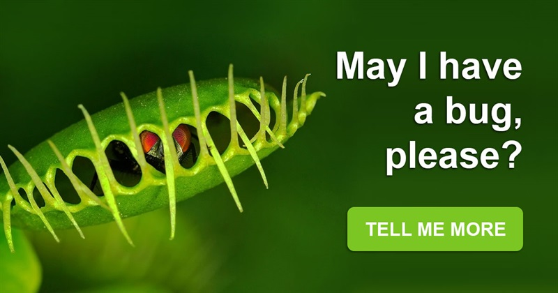 Science Story: 7 unbelievable facts about a creepy carnivorous plant
