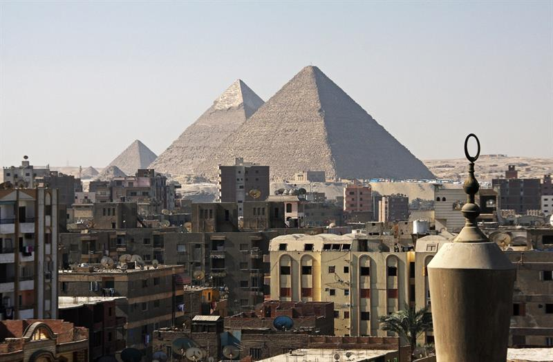 Geography Story: 9 erroneous beliefs about world-famous places of interest