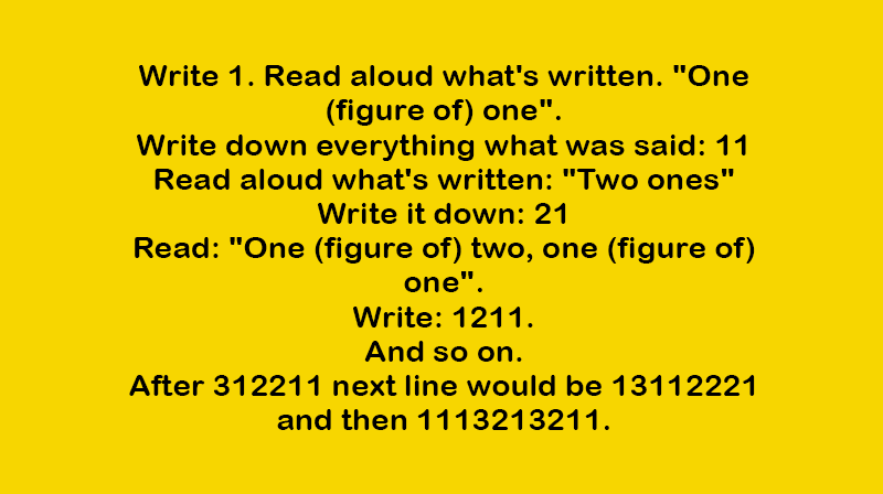 IQ Story: 9 tasks to test your reasoning and attention #8:
