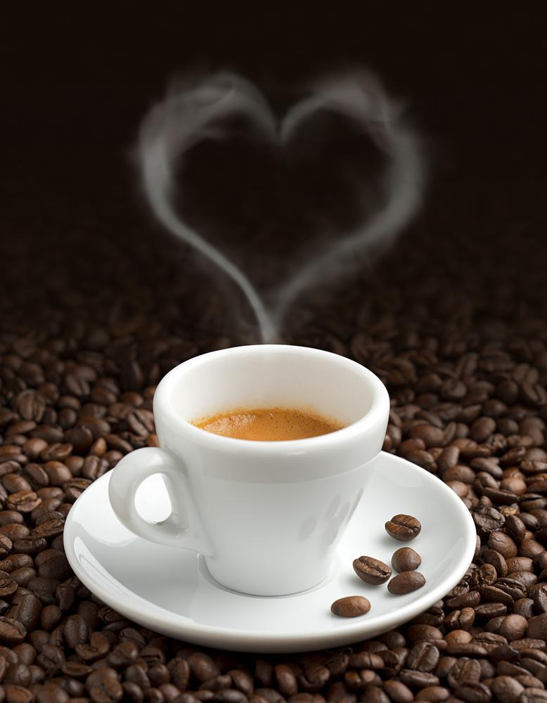 Science Story: #4 Penchant for coffee