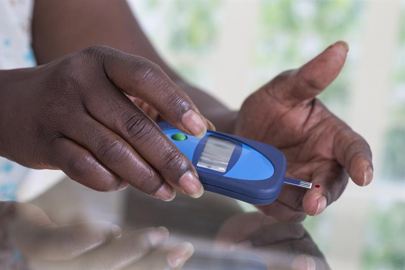 Science Story: #5 Adult-onset diabetes of young people