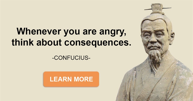 Culture Story: Confucius' life lessons that can make your life better