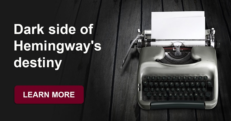 Culture Story: Surprising facts about Hemingway you probably didn't know