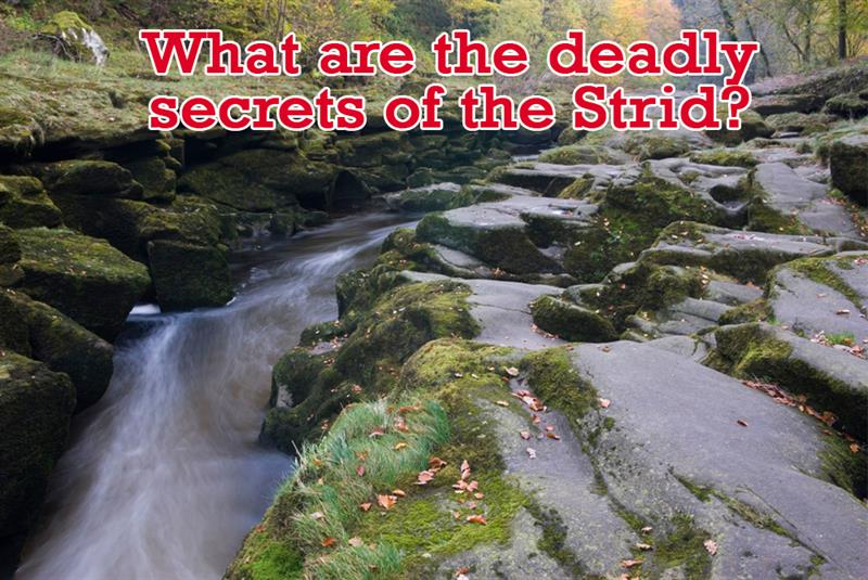Geography Story: What are the deadly secrets of the Strid?
