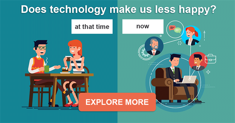 History Story: 10 awesome things we no longer do because of the technology
