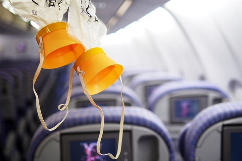Society Story: #5 How long can oxygen masks provide passengers with oxygen?