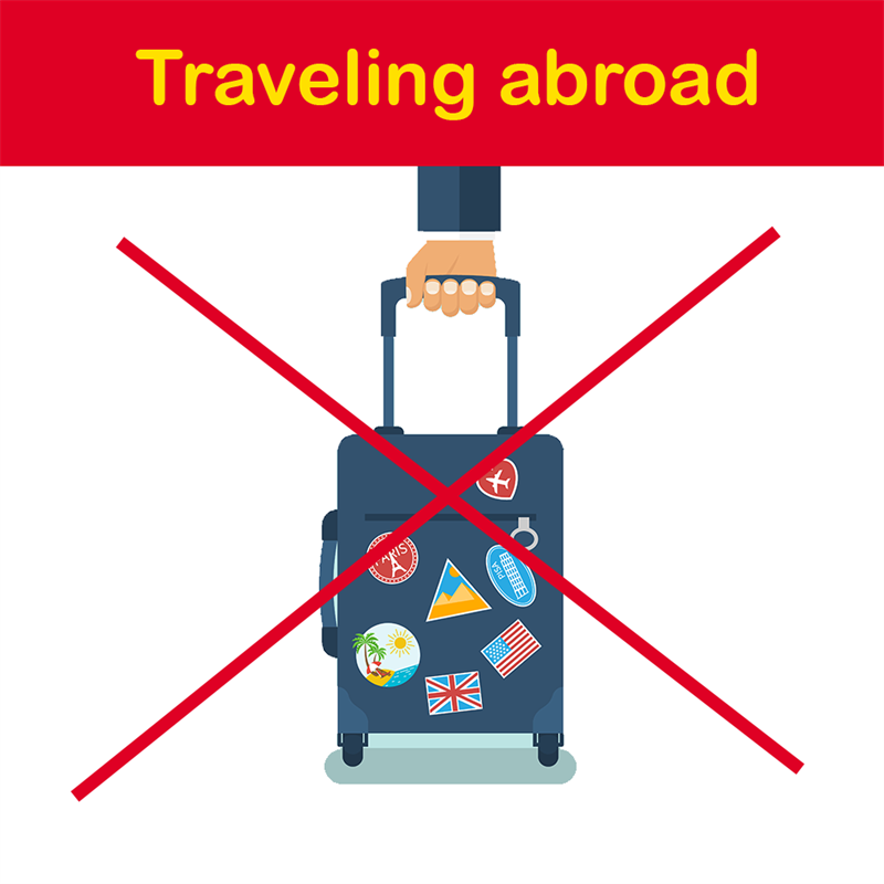 Geography Story: Traveling abroad