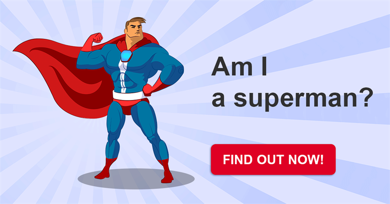 psychology Story: 5 rare health conditions that can be considered as superpowers