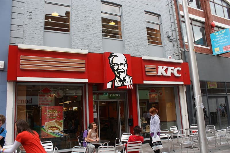 History Story: #5 Colonel sold his chicken empire for $2 million