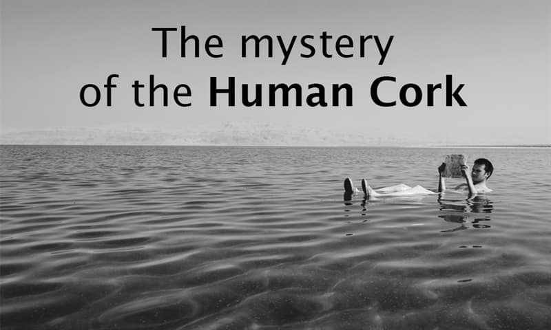 Culture Story: The mystery of the Human Cork