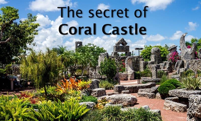 Culture Story: The secret of Coral Castle