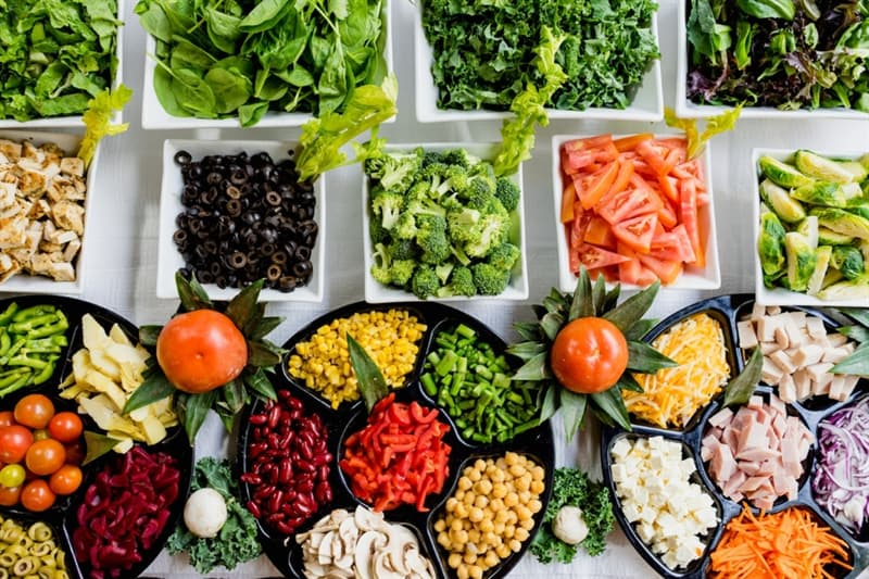 Sport Story: #3 You eat according to body needs, not mainstreams