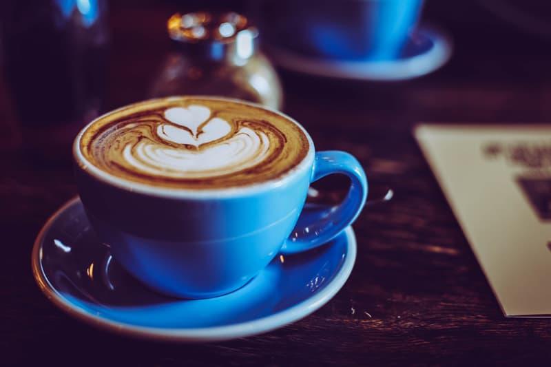 health Story: #1 Latte has less caffeine than espresso