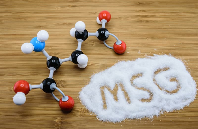 health Story: #3 MSG is dangerous for health