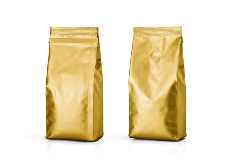 Sport Story: #9  Why do coffee bags have valves?