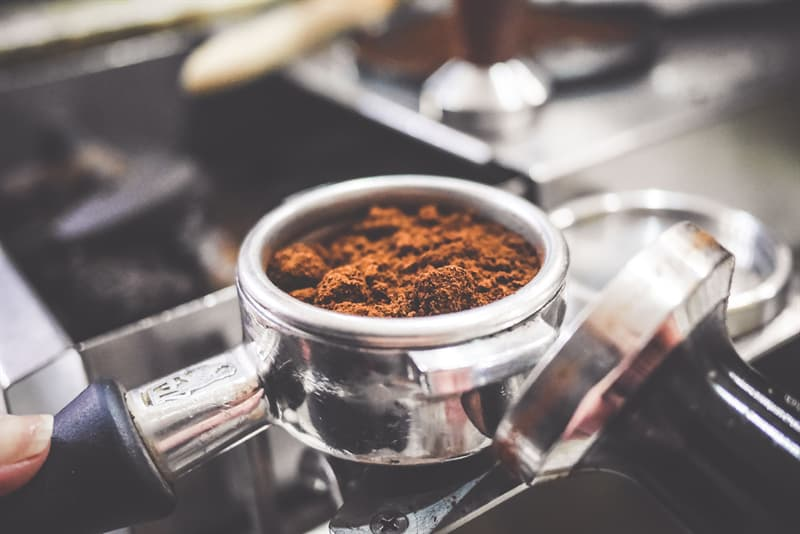 Sport Story: #5 Ground coffee should be consumed in 15 minutes after you have ground it