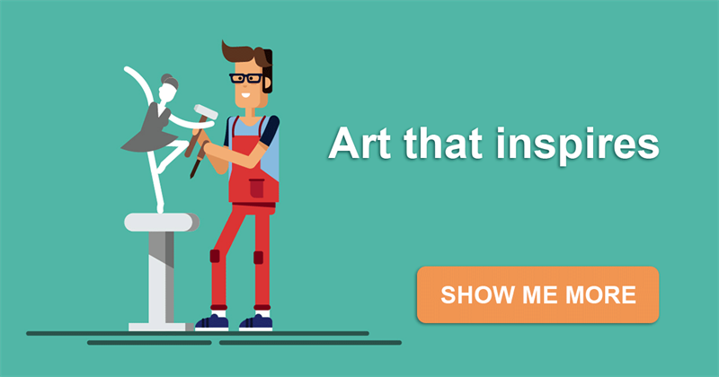 art Story: Beautiful works of art you'll definitely fall in love with