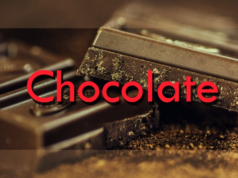 Culture Story: Chocolate