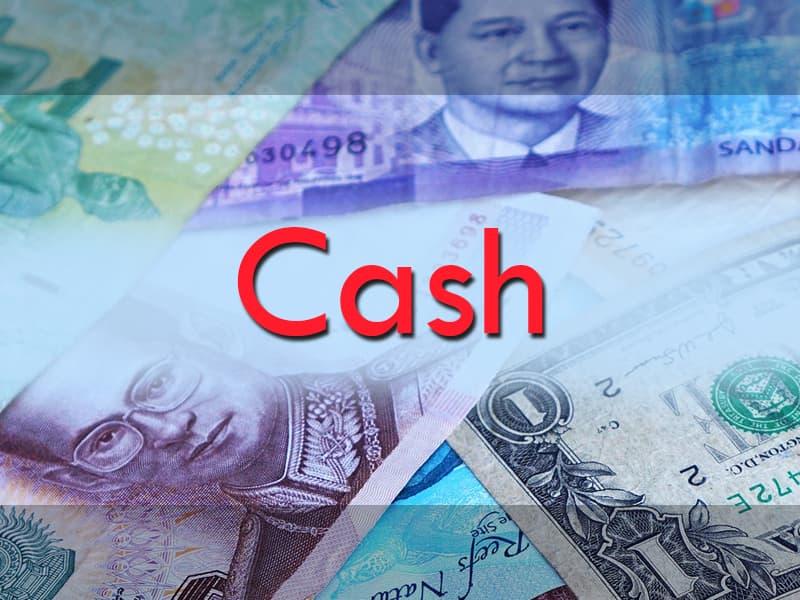Culture Story: Cash