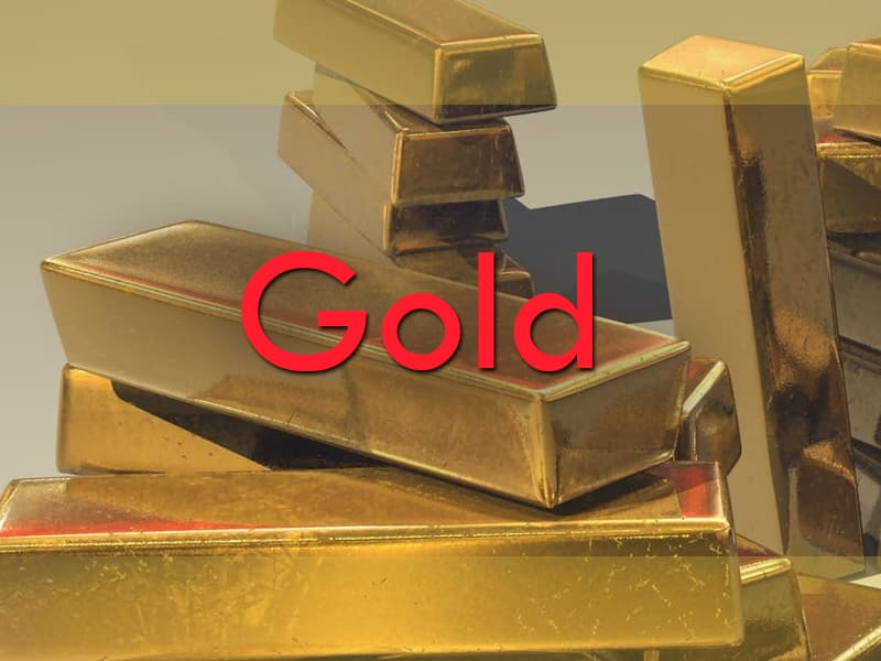 Culture Story: Gold