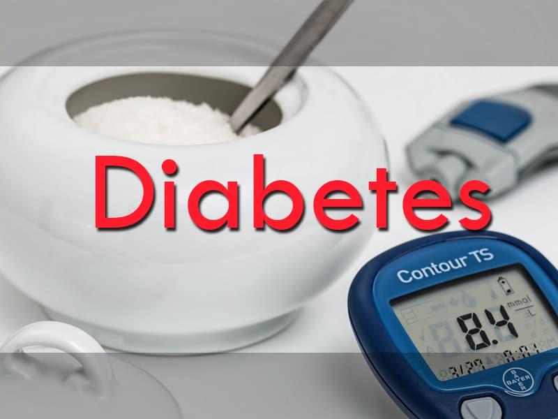 Culture Story: Diabetes
