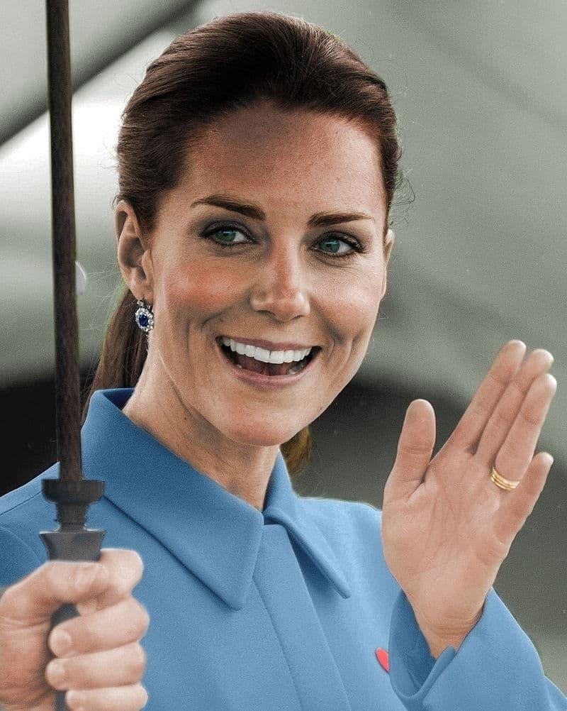 Society Story: #2 Catherine, Duchess of Cambridge