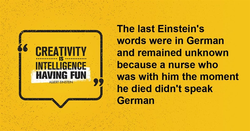 funny Story: 13 facts that prove the world can still surprise you #9