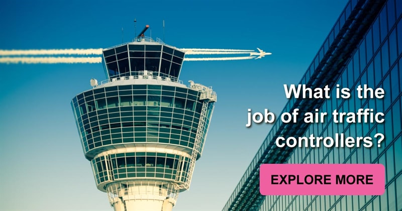 Society Story: 6 handy facts about how airports  work