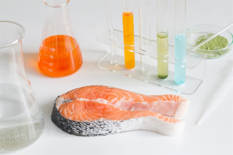 health Story: #6 What chemical additives can be found in fish?