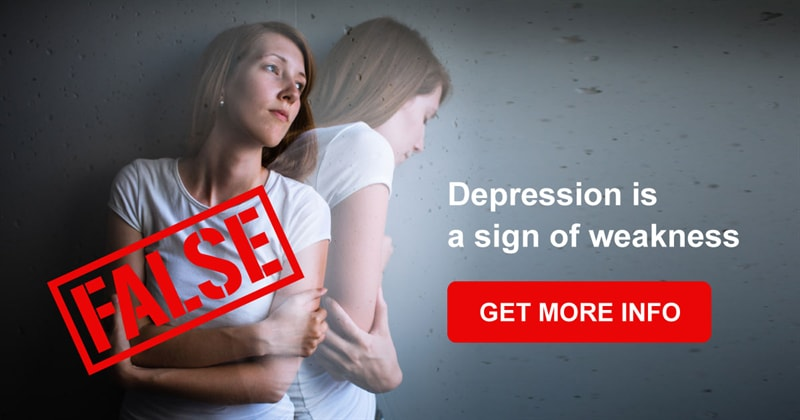 History Story: Depression: 6 facts about the disease that will dispel the myths you believe in