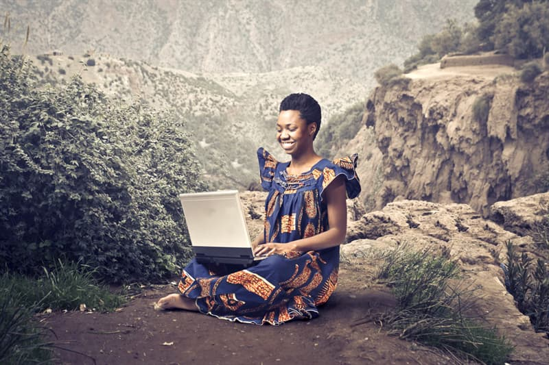 Culture Story: #1 There is no technical progress in Africa
