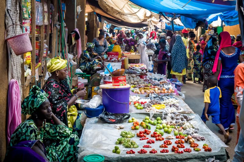 Culture Story: #8 People here suffer from hunger
