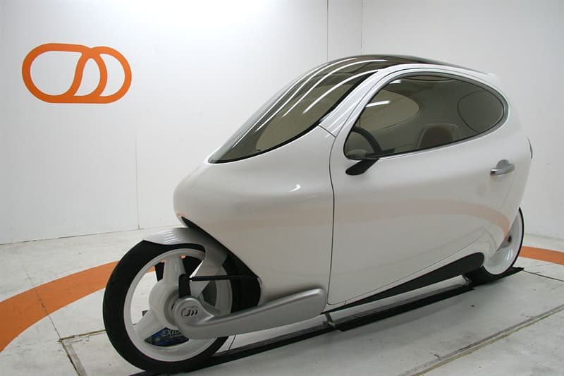 Science Story: Modern vehicles encompass the functions of both motorcycles and cars. Moreover, they are electrically powered: