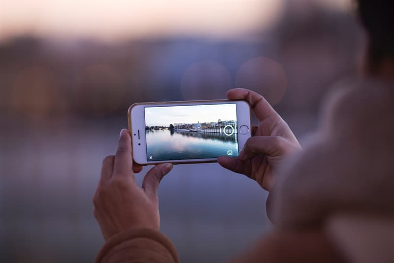 Science Story: Today we can take stunning pictures with our phones, and modern cameras are getting more and more functional every year:
