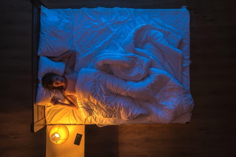 psychology Story: #1 No light or sounds
