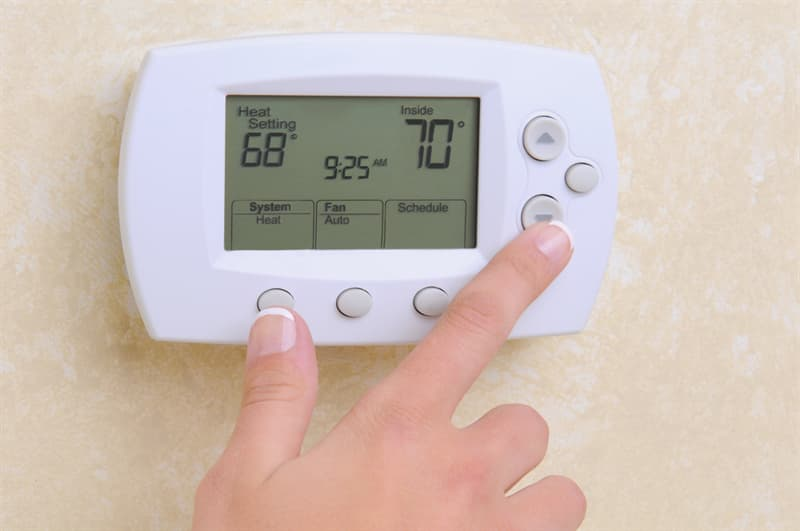 psychology Story: #5 Control your room temperature