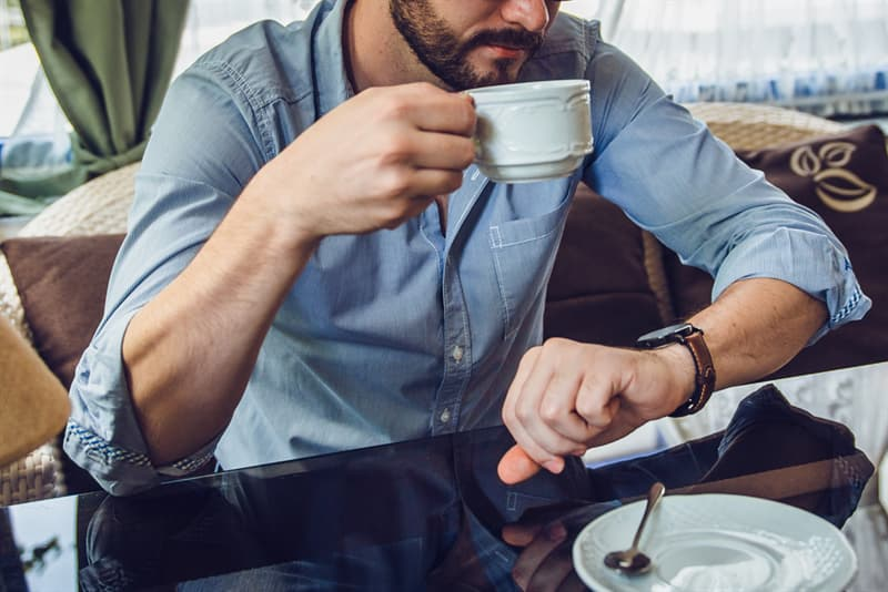 psychology Story: #9 Try to avoid caffeine in the afternoon