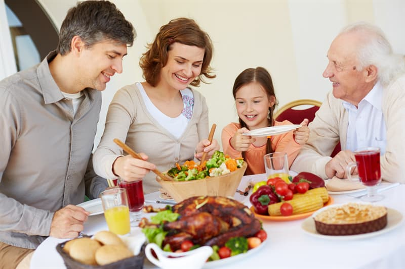 health Story: #2 Poland: Home-cooked meals