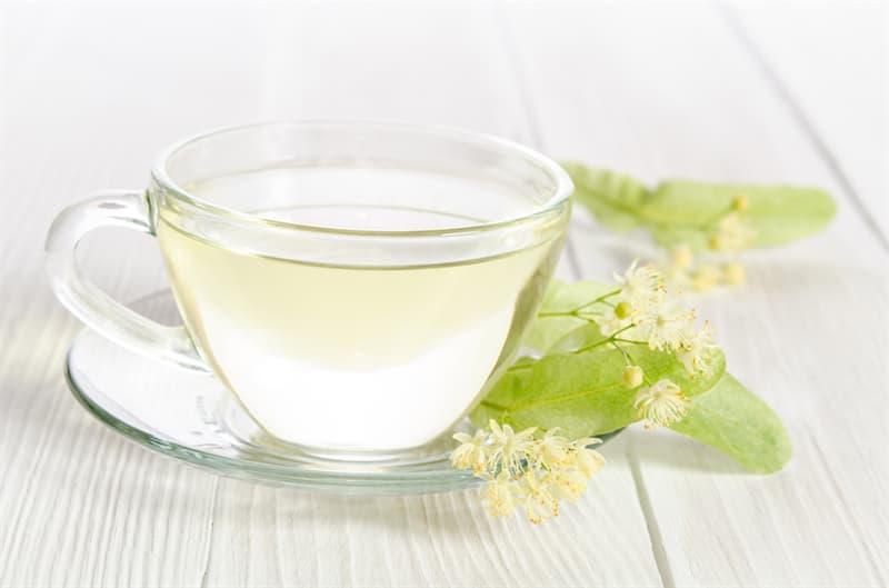 health Story: #8 China: White tea